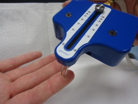 Pressure Specific Sensory Device